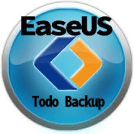 EaseUS Todo Backup 13.5 Crack Keygen Download [Latest] Version
