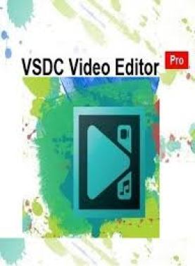 VSDC Video Editor Pro 6.7.2.295 Crack Download [Latest] Version 2021