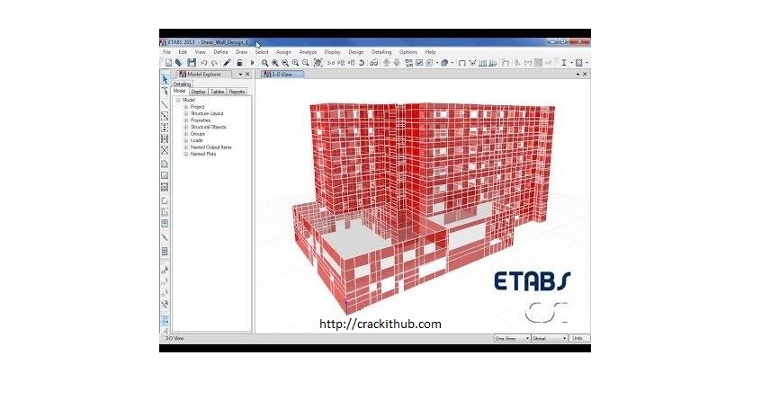 etabs software free download with crack
