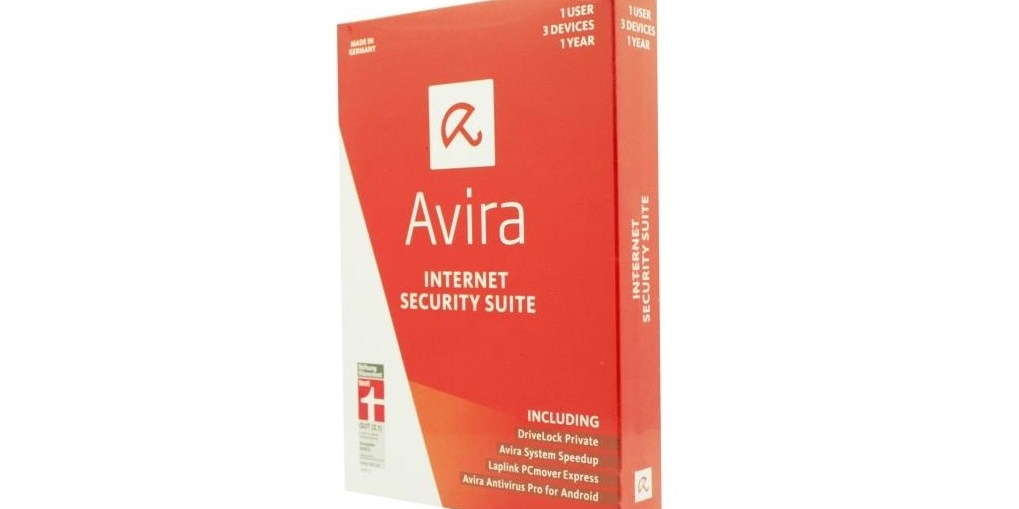 AVIRA INTERNET SECURITY CRACK