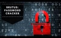Brutus Password Crack