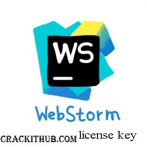 WebStorm License Key
