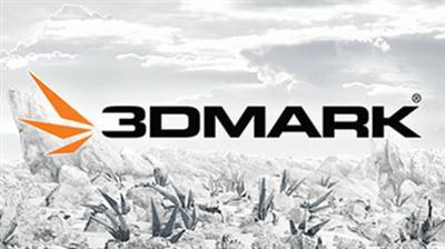3DMark 2.5.5029