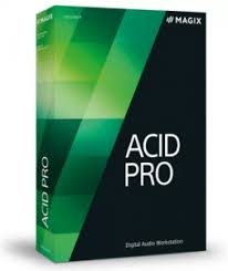ACID Pro 8.0.5 Build 226 Crack+License Key Free Download