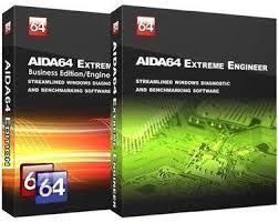AIDA64 Extreme Edition 5.97 Crack