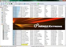 AIDA64 Extreme Edition 5.97