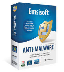 Emsisoft Anti-Malware 2018.8.1.8923 Crack