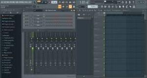 FL Studio Producer Edition v20.0.2