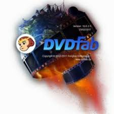 DVDFab 10.2.1.5 Crack Activation Key Full Full Free Download