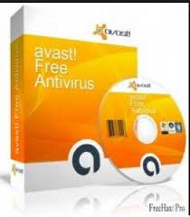 Avast Free Antivirus 18.6.3983.0