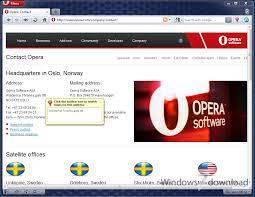 Opera 55.0 Build 2994.61