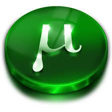 uTorrent 3.5.4 Build 44590 Crack
