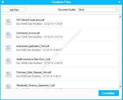 Wondershare PDFelement 6.8