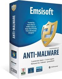 Emsisoft Anti-Malware 2018.8.0.8910 Crack