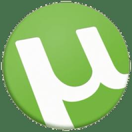 uTorrent 3.5.4.