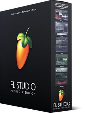 FL Studio 20.1.2.877 Crack Full Torrent Free Reg Key 2019 [Win+Mac]