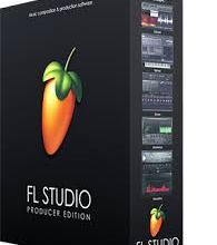 FL Studio 20.1 Crack