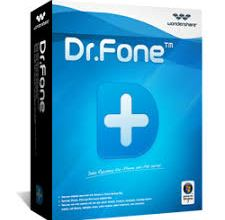 Wondershare Dr.Fone 9 Crack