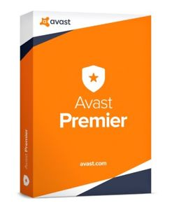 Avast Premier 19.3.2369 Crack With License Key 2019