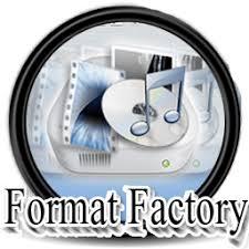 Format factory 4.6.2 Crack