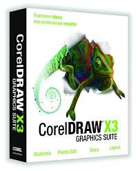 Corel Draw X3 Crack