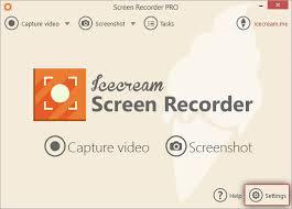 IceCream Screen Recorder 5.993 Crack