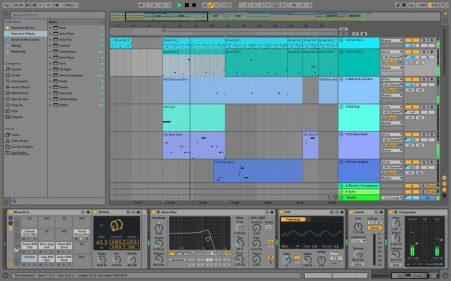 Ableton-Live-Keygen