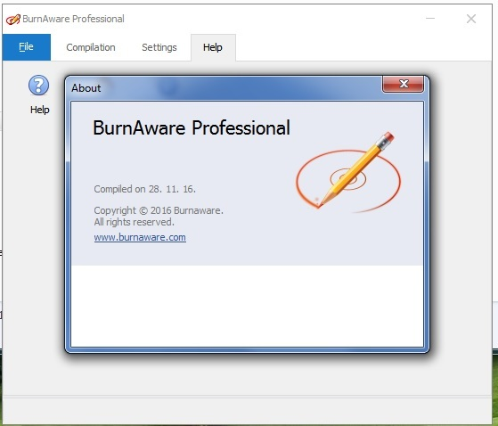 BurnAware Free 11.4 Crack