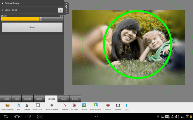 PhotoPad Image Editor 4.04 Crack