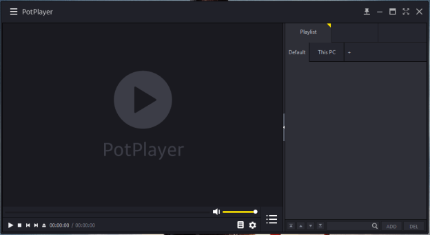 Potplayer 1.7.12844 Crack