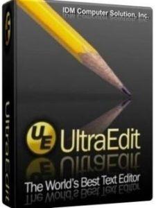 UltraEdit 25.10.0.16 (64-bit) Crack