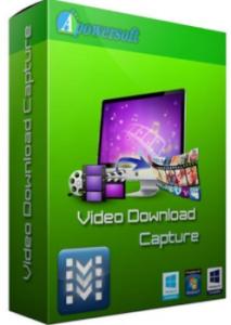 Video Download Capture 6.3.3 Crack