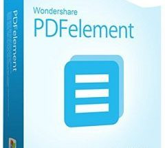 Wondershare PDFelement 6.7.0.3421 Crack