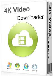 4K Video Downloader 4.4.9.2332 Crack