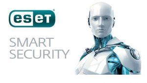 ESET Smart Security 11.1.54.0 Crack