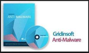 GridinSoft Anti-Malware 4.0.5 Crack Download