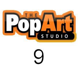 Pop Art Studio 9.1 Crack