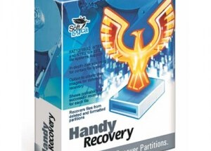 Handy Recovery 5.5 Crack