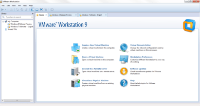 VMware Workstation Pro 14.1.3 Crack