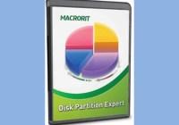 Macrorit Disk Partition Expert Free 5.2.0 Crack