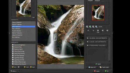 Color Efex Pro 4.3.24 Crack