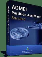 AOMEI Partition Assistant Edition 7.1 Crack