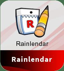 Rainlendar 2.14.3 Crack
