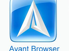 Avant Browser 2018 Build 6 Crack