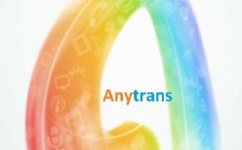AnyTrans 7.0 Crack
