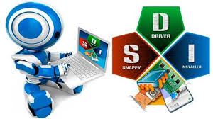 Snappy Driver Installer Lite 1.18.9 Crack