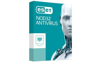 ESET NOD32 Antivirus 12.0.27.0 Crack