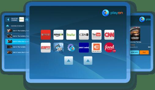 PlayOn 4.4.38 Build 23412 Crack
