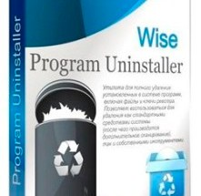 Wise Program Uninstaller 2.2.8 Build 128 Crack