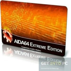 AIDA64 Extreme Edition 5.99 Crack